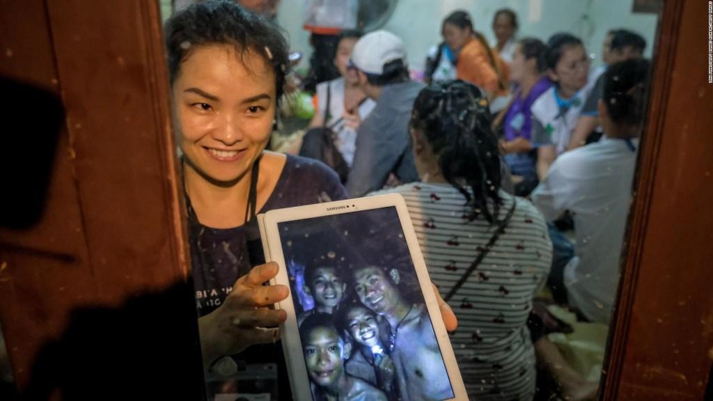 ¿Cómo debe ser el rescate de los niños en la cueva de Tailandia?