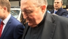 Arzobispo australiano condenado por abuso sexual apelará la sentencia