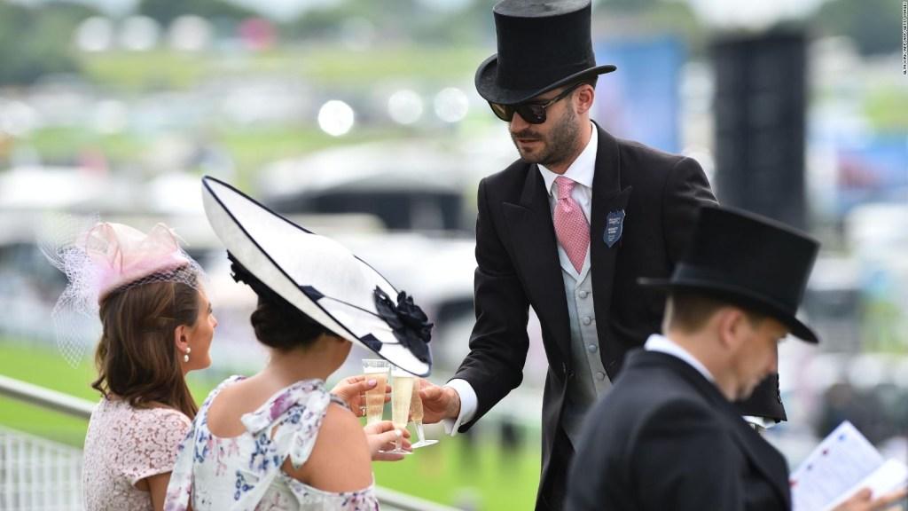 El Empson Derby es un encuentro de elegancia, tradición y competencia