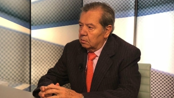 Muñoz Ledo: Acabar con la corrupción ya sería una revolución