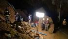 Rescatar a niños de cueva en Tailandia no será fácil