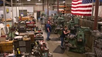 """El impacto de la """"guerra comercial"""" para los pequeños empresarios en EE.UU."""