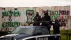 INEGI: 31.174 homicidios durante 2017 en México