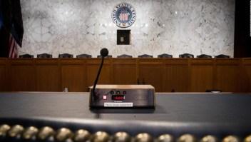 Senado de EE.UU.: Rusia intervino en elecciones presidenciales