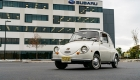 CNN Automotriz: ¿fue el Subaru 360 el peor vehículo de la historia?
