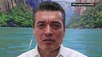 Así ve Rutilio Escandón su futuro gobierno en Chiapas