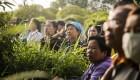 Cueva en Tailandia: el posible impacto de salud de los rescatados