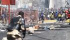 EE.UU. protege su embajada en Haití