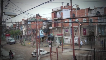 """El """"paco"""" y el aumento de casos de tuberculosis en Argentina"""