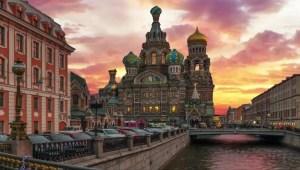 ¿Qué hacer en Rusia, el país más grande del mundo?