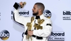 Drake supera a Michael Jackson y The Beatles