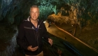 Reportero de CNN entra a la cueva en Tailandia