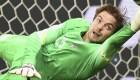 El día que Holanda eliminó a Costa Rica en los penales en el Mundial de 2014