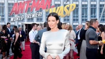 Evangeline Lilly habla sobre su rol en 'Ant-Man And The Wasp'