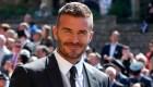 ¿Por qué el pie derecho de David Beckham es un tesoro nacional en Inglaterra?