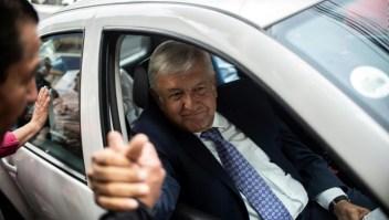 ¿Es una buena señal la designación del próximo jefe de la política petrolera de México?