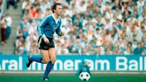 Franz Beckenbauer, el legendario Káiser del fútbol alemán