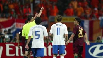 Así fue la batalla de Nuremberg durante el Mundial de 2006