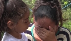 El doloroso recuerdo de la separación de su niña en EE.UU.