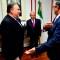AMLO se reúne con Mike Pompeo en México