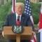 Trump: La inmigración está cambiando la cultura de Europa