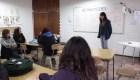 Primera escuela para alumnos transgénero en Chile