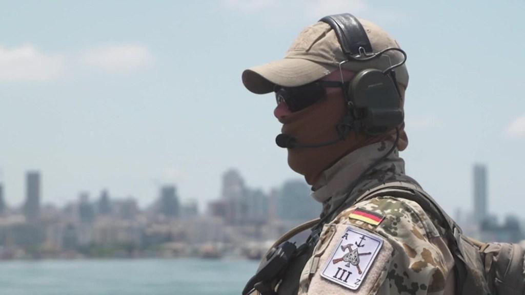 ¿Quiénes mantienen la calma entre el Líbano e Israel?