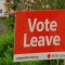 ¿Fue legítimo el brexit?
