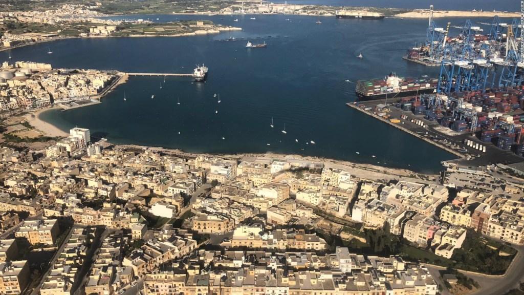 Malta quiere convertirse en la isla del Blockchain