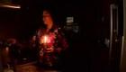 En Venezuela también hay escasez de luz