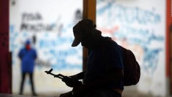 """Oppenheimer: """"Esto que estamos viendo en Nicaragua es inaudito"""""""