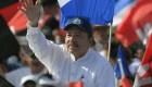 """Ortega: """"El mensaje claro de los obispos fue el golpe de Estado"""""""
