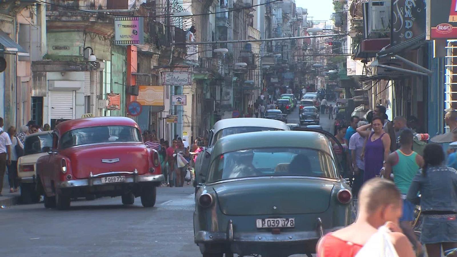 España, el aliado que Cuba necesita