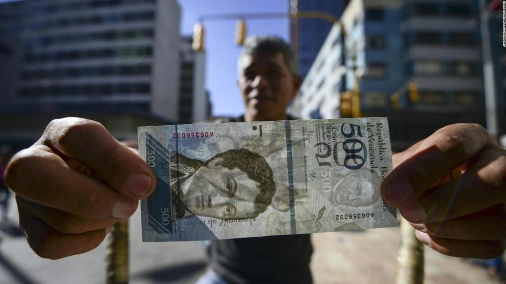 ¿Se podría revertir el pronóstico del Fondo Monetario Internacional para Venezuela?