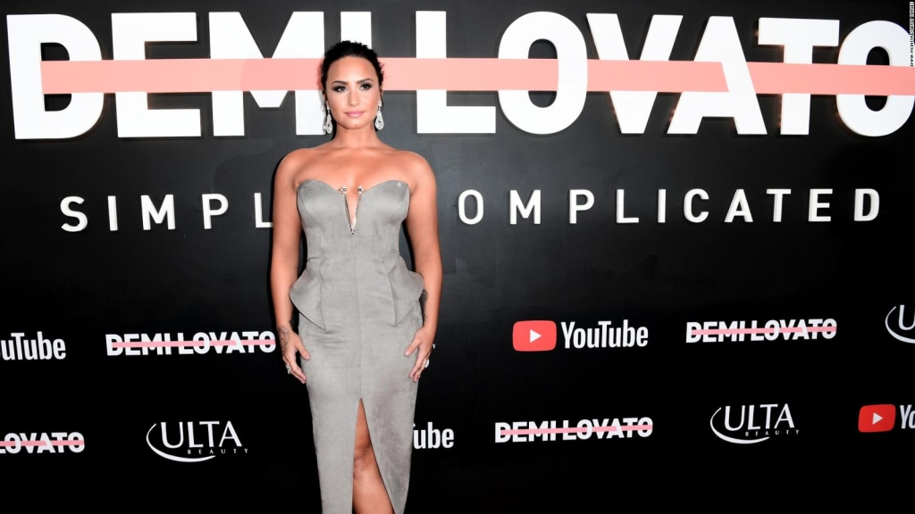 Demi Lovato habría sufrido una sobredosis en Los Ángeles