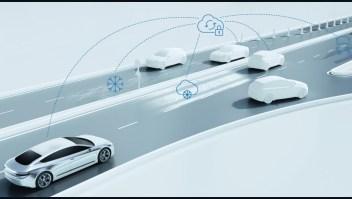 Bosch trabaja en tecnología que predice condición de las vías