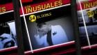 El argentino que triunfa como doble de Luis Miguel