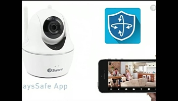¿Son seguras tus cámaras de seguridad?