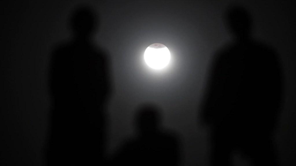 El eclipse lunar más largo del siglo se verá el viernes