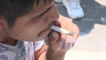 ¿Disminuirá la violencia en México legalizando las drogas?