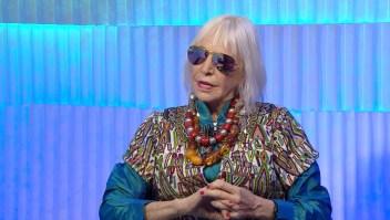 La predicción que Andy Warhol acertó, según la artista Marta Minujín