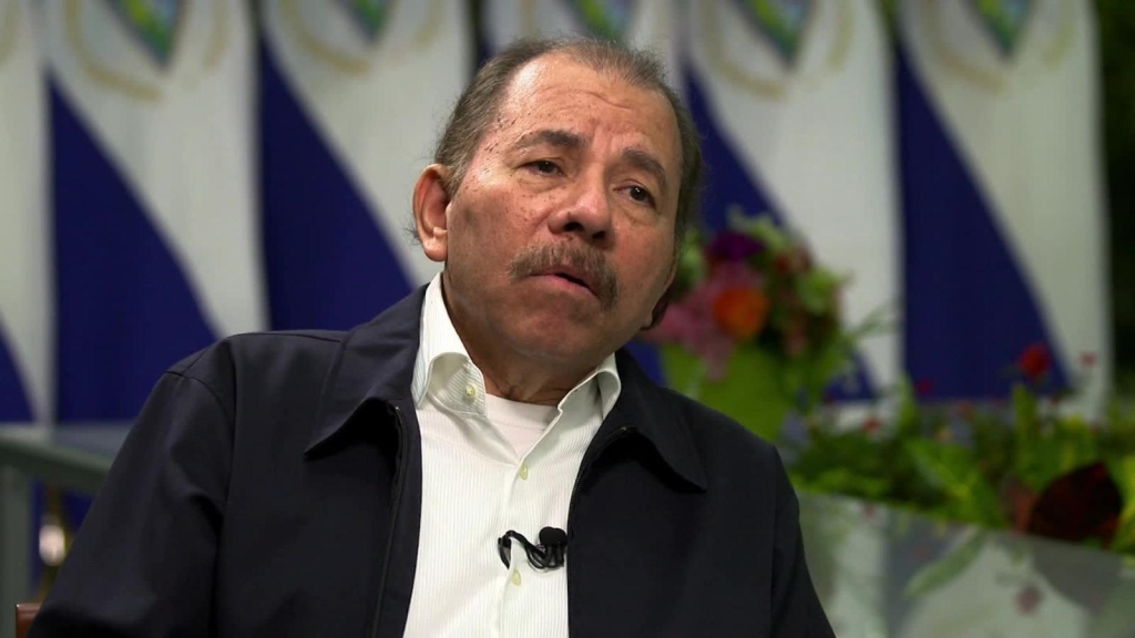 "Ortega quiere ""fortalecer"" diálogo en Nicaragua"