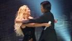 En el concierto de Jay Z y Beyoncé la familia Obama