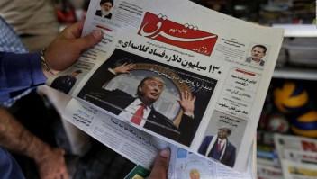 ¿Habrá una cumbre EE.UU. - Irán?