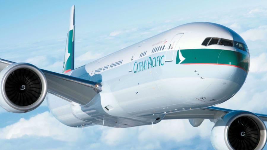 La aerolínea con sede en Hong Kong Cathay Pacific fue elegida como la sexta mejor aerolínea en la lista de 2017, un puesto menor que el quinto que consiguió el pasado año.