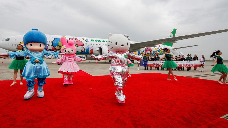 La taiwanesa EVA Air ha estado mejorando su clasificación año tras año y este año logró alcanzar el top 5.