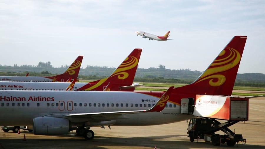Hainan Airlines de China también subió un lugar este año y quedó en el puesto 8, tras un gran salto del puesto 22 al 12 en 2016. La aerolínea también ganó el premio a las mejores comodidades de clase ejecutiva.