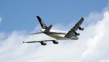 Singapore Airlines ganó el considerado Oscar de las aerolíneas como la mejor del mundo en 2018.
