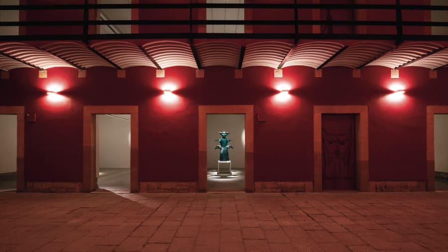 Museo Leonora Carrington: este museo en honor a la difunto artista británica, que vivió gran parte de su vida en México, abrió sus puertas en 2018.