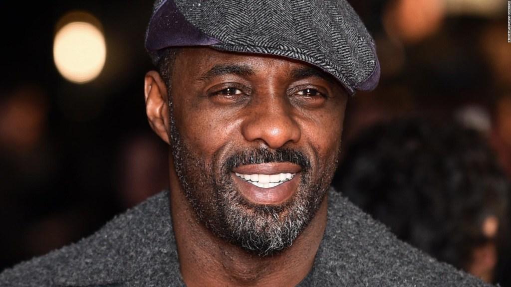 Idris Elba podría ser el próximo James Bond